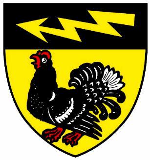 Wappen von Wiesmoor